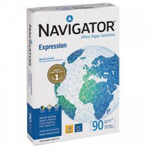 Navigator Expression fotokopirni papir A4