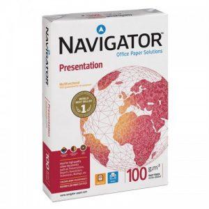 Navigator Presentation papir A4 za printer