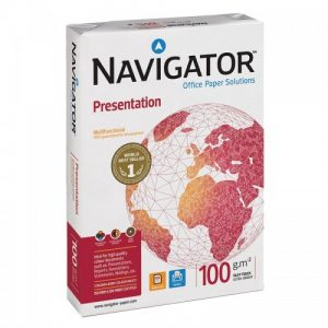 Navigator Presentation papir A4 za printer