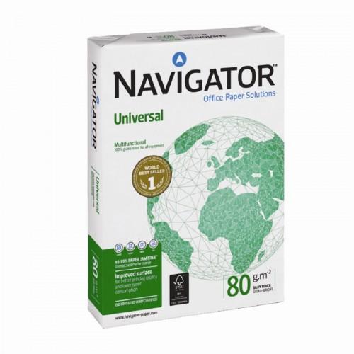 Navigator Universal fotokopirni papir A3