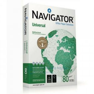 Papir A4 80 grama fotokopirni Navigator