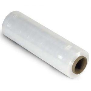 Stretch folija (prijanjajuća prozirna folija)( streč) 500mm/30µm, 5kg