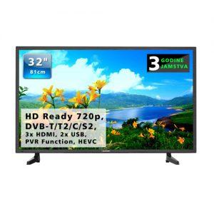 """Televizor Blaupunkt 32"""" HD tv"""