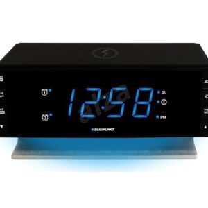 BLAUPUNKT-Clockradio-CR55CHARGE-KORACELL