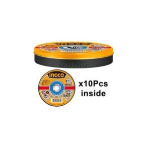 Brusne-ploce-za-metal-115x1.2-10komset- MCD121155 INGCO-un17538
